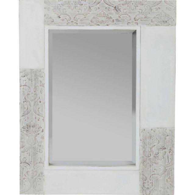 Karedesign Miroir Sweet Home 100x80cm Kare Design