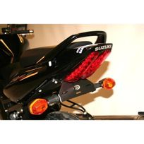 R&G - Support de plaque Suzuki Sv650 07-09