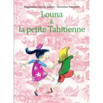 Kaleidoscope - Louna et la petite Tahitienne