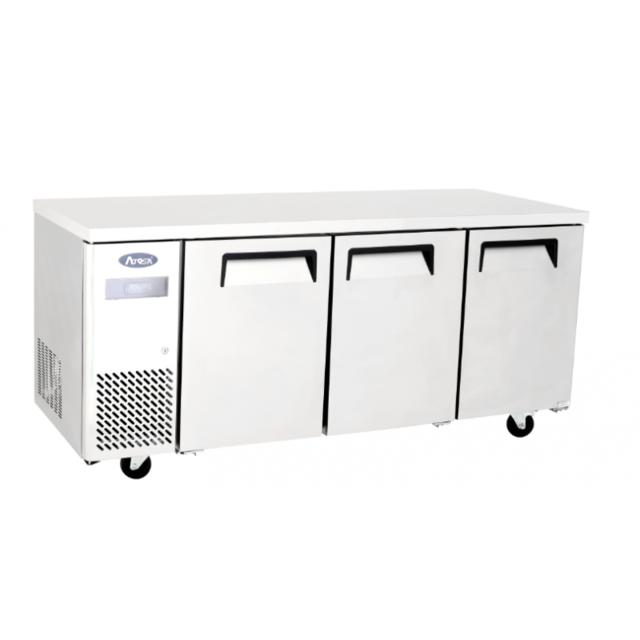 ATOSA Table Réfrigérée Négative - Profondeur 700 700