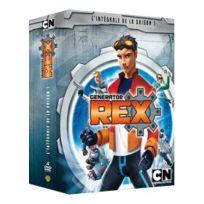 Cartoon Network - Generator Rex - Saison 1