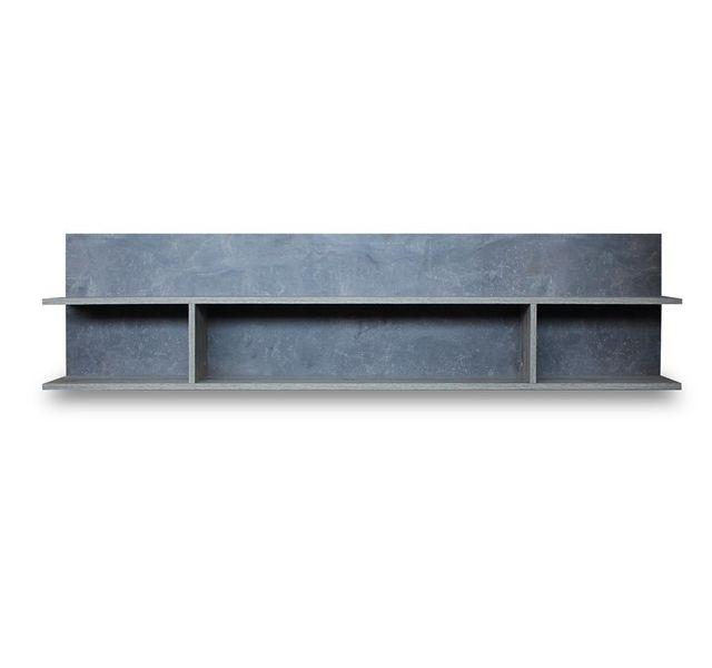 CHLOE DESIGN Etagère design ROXY - Bois
