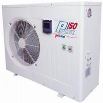 Poolstar - Pompe à chaleur Poolex Jet Line 15 kW Mono 120m3