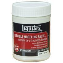 Liquitex - Professional Pot D'ADDITIF Mortier De Structure Flexible 237 Ml