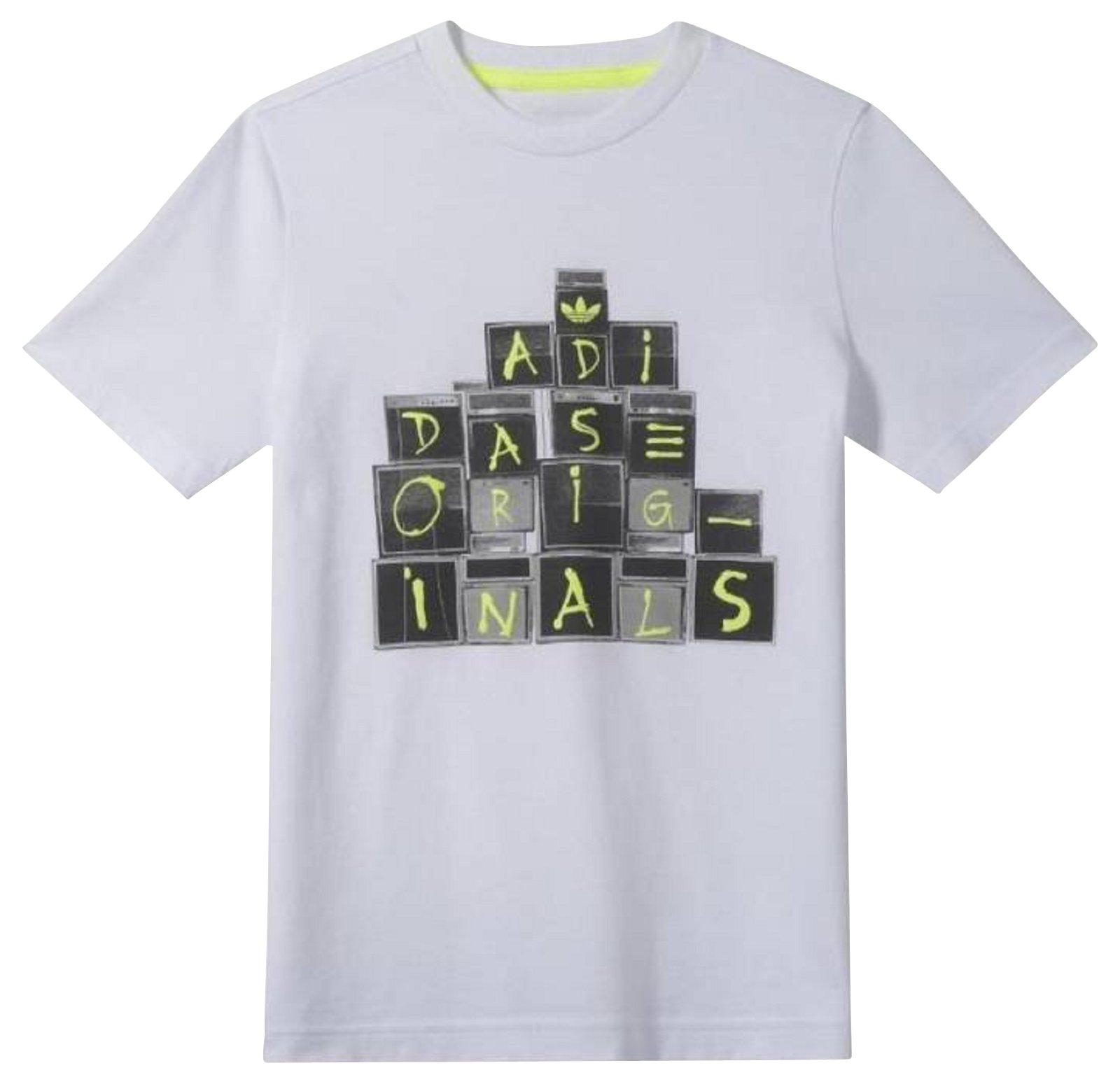 Tee-shirt Fungraphict Jr