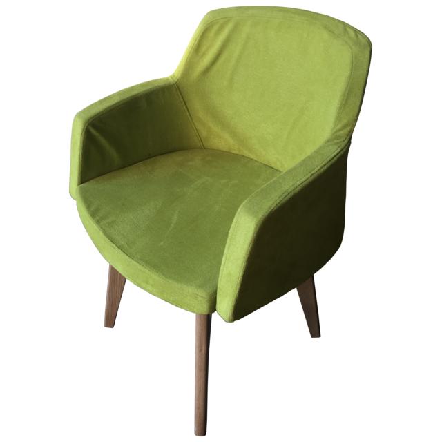 fauteuil scandinave achat vente de fauteuil pas cher. Black Bedroom Furniture Sets. Home Design Ideas