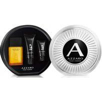Azzaro Parfums - Coffret Azzaro pour Homme 100ml