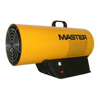 Rocambolesk - Superbe Chauffage gaz Master Blp Blp 53 M Neuf