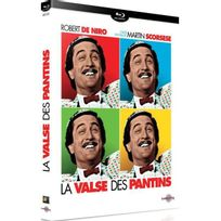 Carlotta - La valse des pantins Blu-Ray