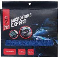 Theo - Tissu microfibre expert 450g/m2 50x50cm