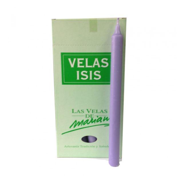 Wlm Velas Isis I lilas