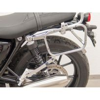 Triumph - 900 Street Twin-16/17- Support Valises Ecarteur Sacoches- 7930ST