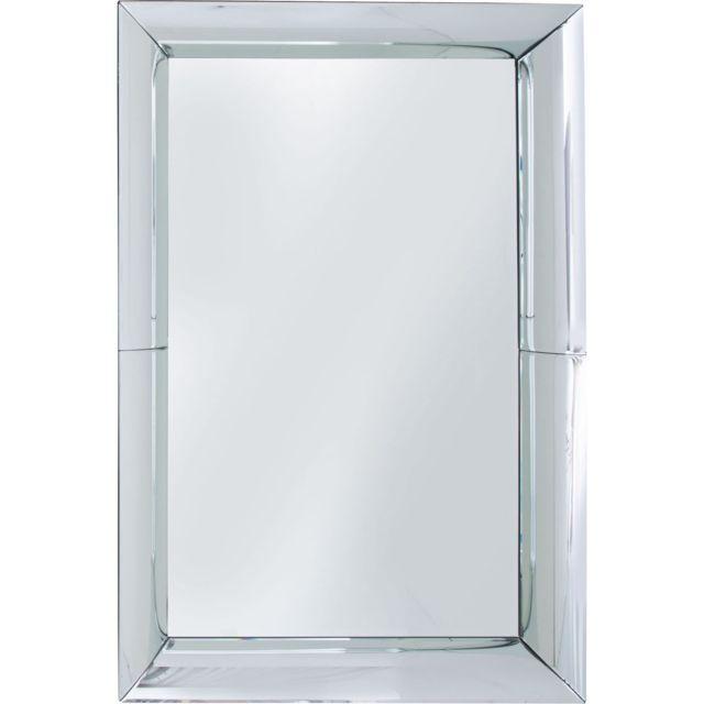 Karedesign Miroir Soft Beauty 120x80 cm Kare Design