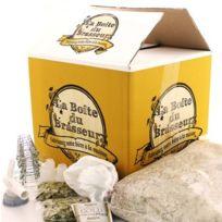 - Kit fabrication bière à la maison