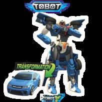 TOBOT - Y - 19007