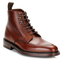 Loake - Mens Oxblood Anglesley Ankle Boots