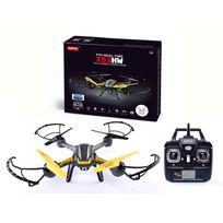 SYMA - Drone d'extérieur radiocommandé avec caméra 2,4 G FPV - X53HW