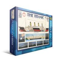 Eurographics - The Titanic 1000 Piece Puzzle