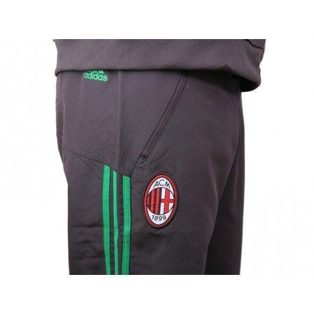 Adidas originals Acm Eu Pre Suit Survêtement Ac Milan