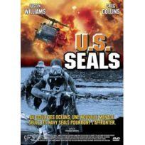 Opening - U.S. Seals