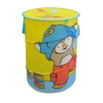 T'CHOUPI - Panier à linge ou à jouets - Pop up - Collection