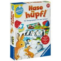 Not Available - Hase HÜPF!, 1STÜCK
