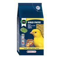 Versele Laga - Alimentation Gold Pâtée Orlux pour canaris Sachet 250 g