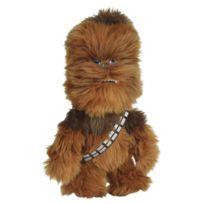 Simba Dickie - Star Wars - Peluche Chewbacca 25 cm