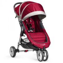 Baby Jogger - Poussette City Mini 3 Roues Pourpre - Babyjogger