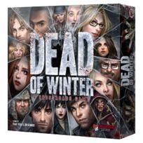 Plaid Hat Games - Jeux de société - Dead Of Winter : A Crossroads Game