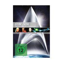 Paramount Home Entertainment - Dvd Star Trek Vii - Treffen der Generationen - Remast. Import allemand