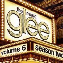 - Glee Cast - Glee : The Music Vol. 6 Boitier cristal Edition de luxe