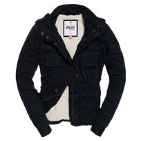 Superdry - Winter Rookie Military Blouson No Name