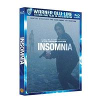Warner Bros - Blu-Ray Insomnia