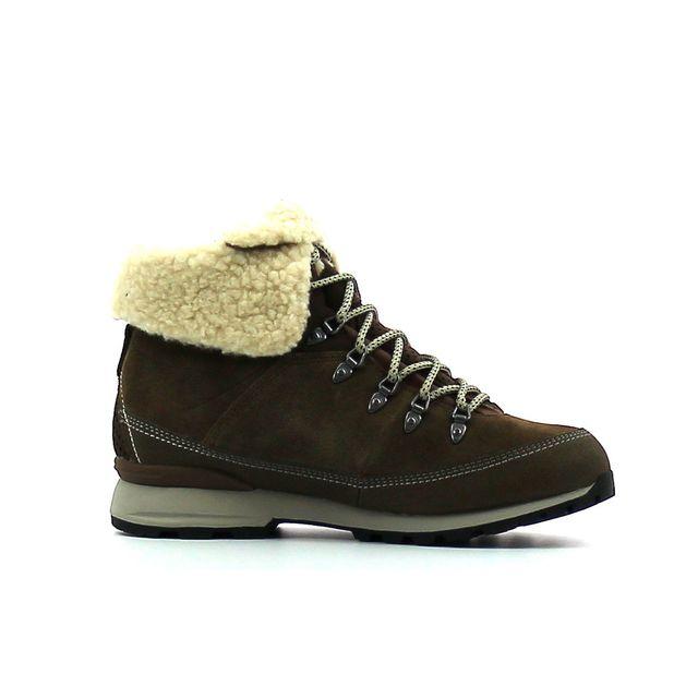 Hitec - Chaussure de randonnée Hi Tec Kono Espresso I Wp Marron - 36