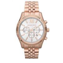 Michael Kors - Mk8313 - montre femme - quartz - blanc