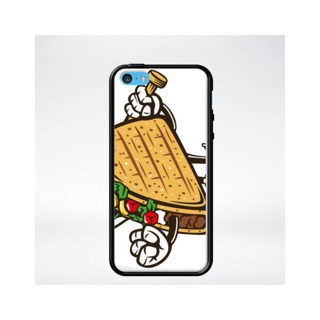 coque iphone 7 tacos