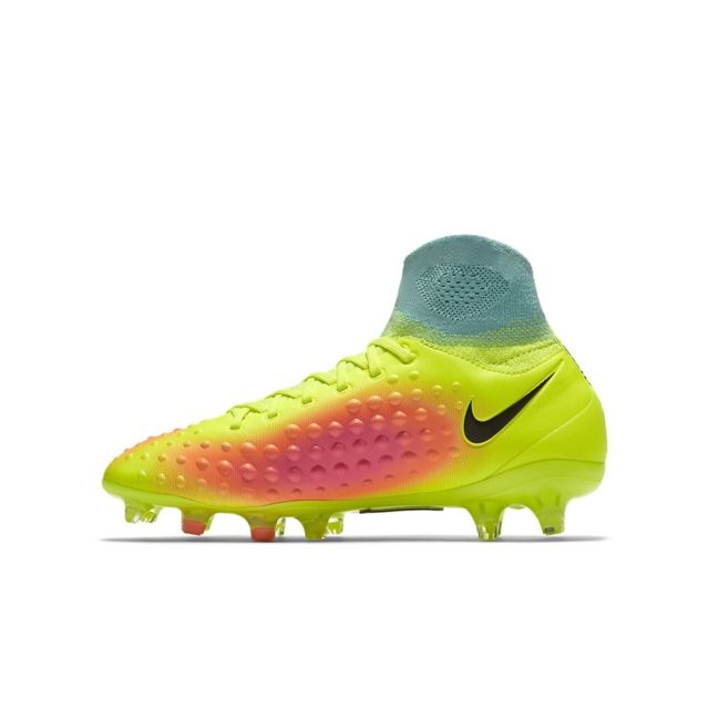 Nike Chaussure de football Magista Obra 2 Fg Junior