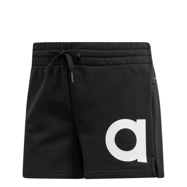 Adidas Short femme Essentials pas cher Achat Vente