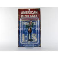 American Diorama - 1/18 - Figurines Boom Operator - 77429