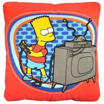 Stc - Coussin Bart Simpson