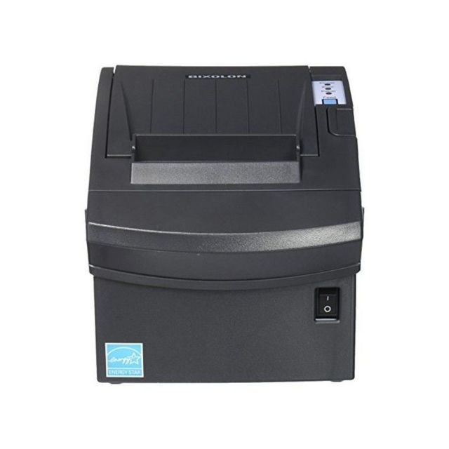 Bixolon Imprimante d'Étiquettes 350plusIII Usb+Ethernet