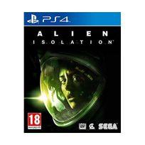 Sega - Alien: Isolation