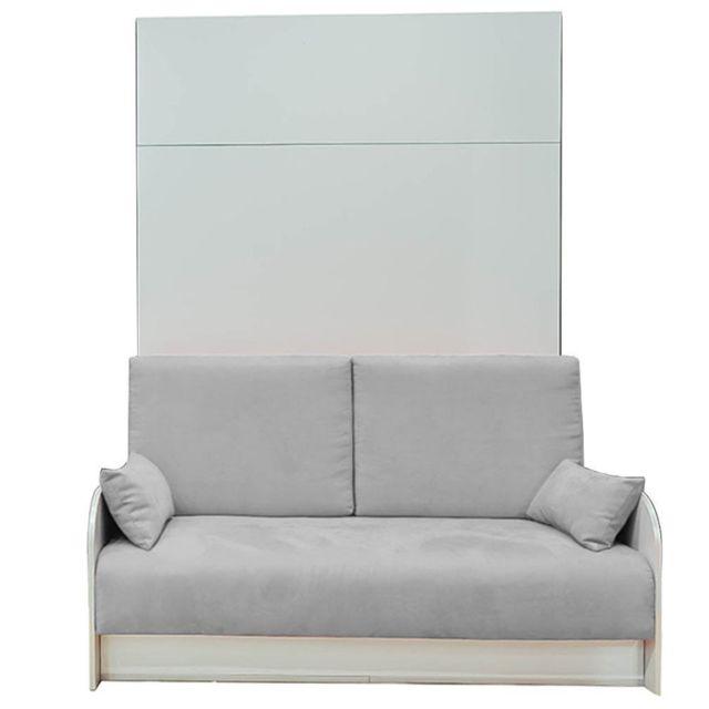 lit coffre tissu. Black Bedroom Furniture Sets. Home Design Ideas