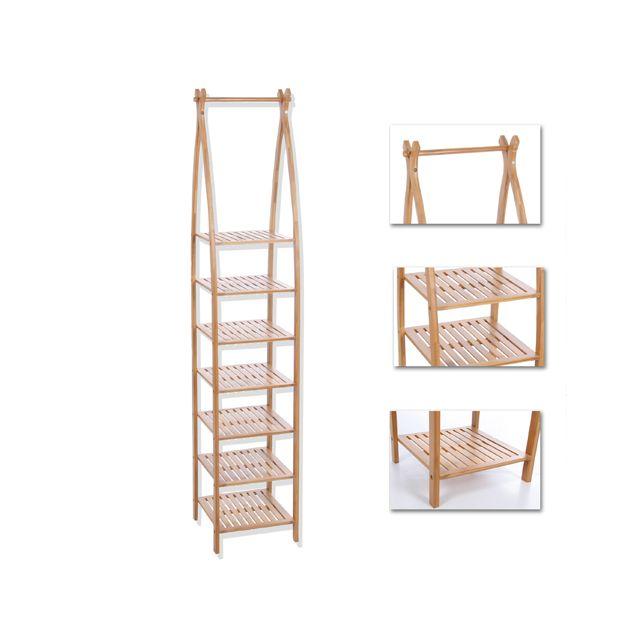 accessoires salle de bain bambou - achat accessoires salle de bain