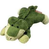 Mbw - Peluche crocodile nettoyeur d'écran - 60607 - vert