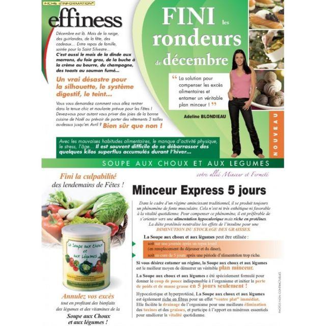 Ineldea Soupe Aux Choux Et Aux Legumes Dietetiqu Pas Cher Achat