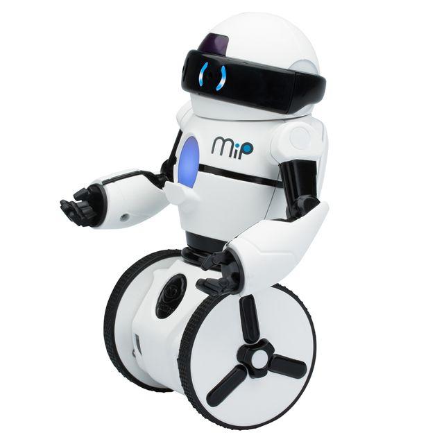 wowwee robot connect mip blanc pas cher achat vente jouet connect rueducommerce. Black Bedroom Furniture Sets. Home Design Ideas