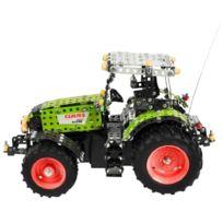 Tronico - Tr10058 - Jeu De Construction - Junior SÉRIES - Tracteur - Axion 850 Radiocommande