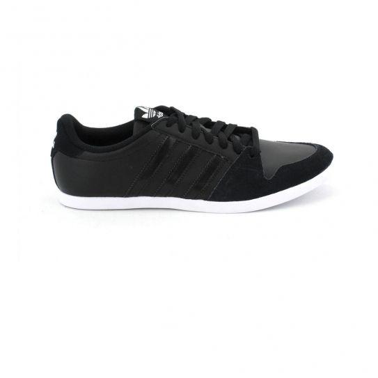 outlet store 7da27 00f5c Adidas - Chaussures Adilago Low noir - adidas Originals